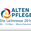 Video: Fachmesse Altenpflege 2016